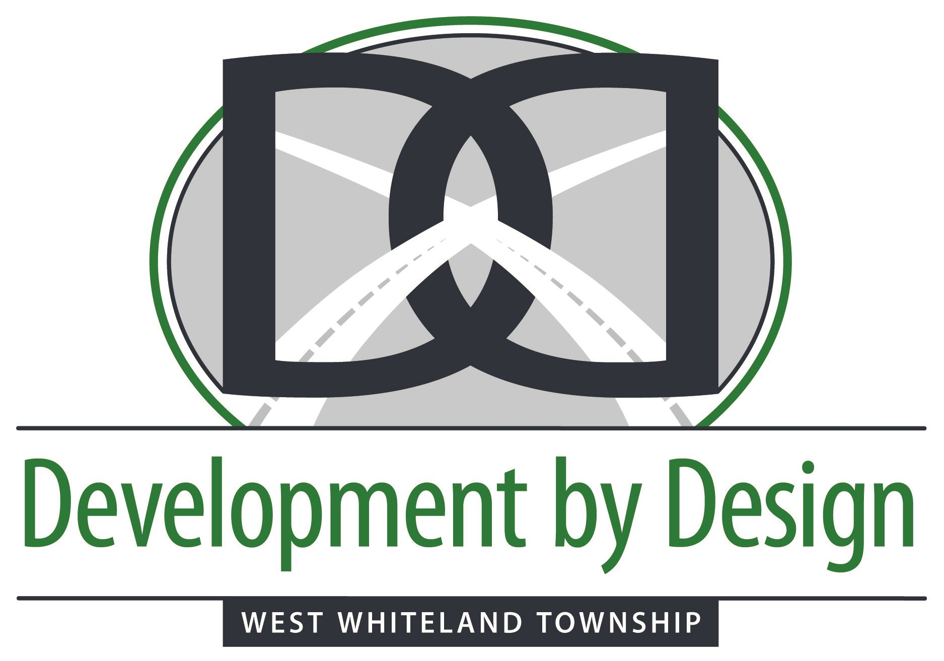 Development by Design Logo