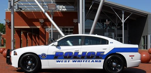 WWPD New Vehicle