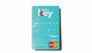 key card for septa